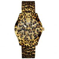 W0001L2 GUESS Fierce Watch