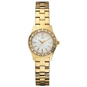 W0025L2 GUESS Mini Sparkle Ladies Watch