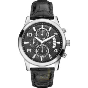 W0076G1 GUESS Exec Chronograph Gents Watch