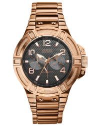 W0218G3 GUESS Rigor Watch