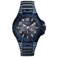 GUESS Rigor Watch W0218G4