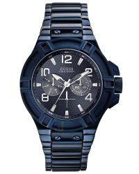 GUESS Rigor Watch W0218G4