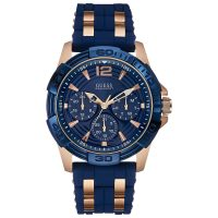 GUESS Oasis Watch W0366G4