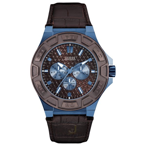 W0674G5 GUESS Force Watch