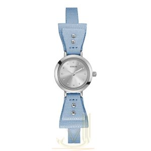GUESS Zoey Ladies blue strap watch W0736L2