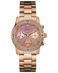 GUESS Confetti Ladies Watch W0774L3