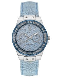 W0775L1 GUESS Limelight Watch