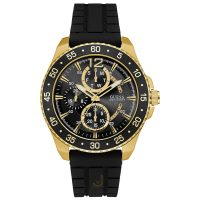 GUESS Jet Gents Watch W0798G3