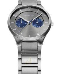 Bering Titanium Watch 11539-777