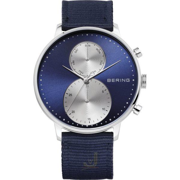 Bering Chronograph Gents Watch 13242-507