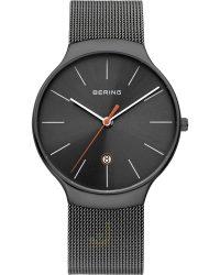Bering Grey Gents-Watch 13338-077