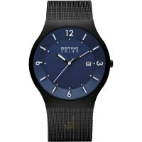 Bering Solar Gents Watch 14440-227
