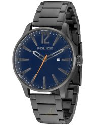Police DALLAS Watch 14764JSU-03M