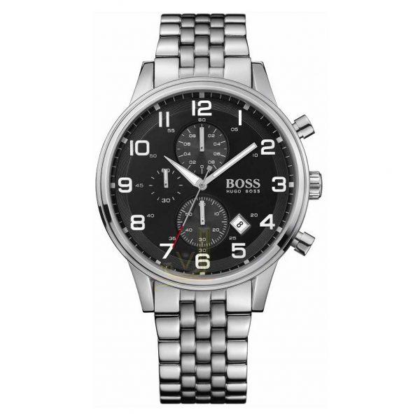 1512446 Hugo Boss Black Aeroliner Watch