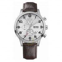 1512447 Hugo Boss Black Aeroliner Watch