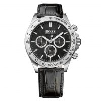 1513178 Hugo Boss Black Ikon Watch
