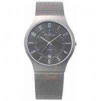 233XLTTM Skagen Titanium Watch
