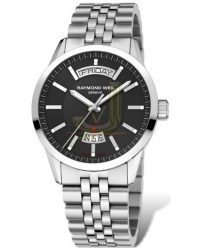 2720-ST-20001 Raymond Weil Freelancer Watch