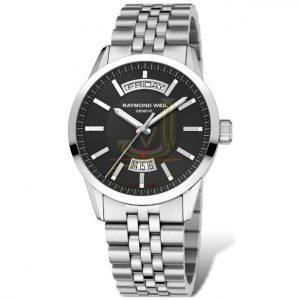 2720-ST-20001 Raymond Weil Freelancer Watch