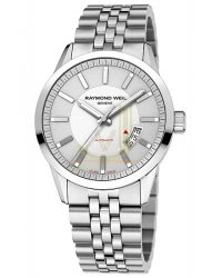 2730-ST-65001 Raymond Weil Freelancer Watch