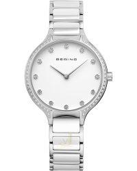 30434-754 Bering Ceramic Ladies Watch