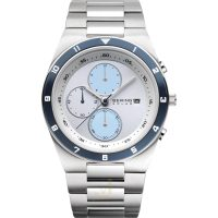 Bering Chronograph Gents Watch 34440-707