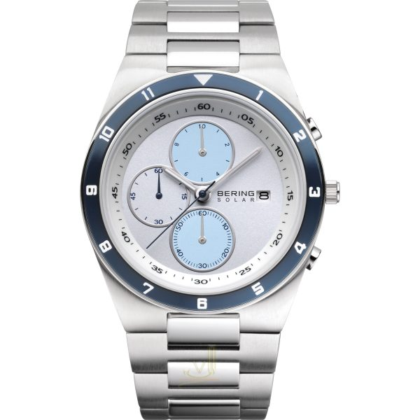 34440-707 Bering Chronograph Gents Watch