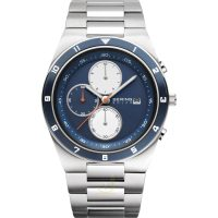 Bering Solar Gents Watch 34440-708