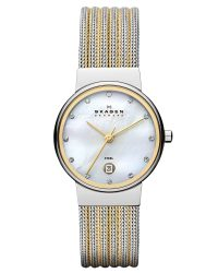 355SSGS Skagen Ladies Watch