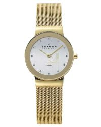 358SGGD Skagen Ladies Watch