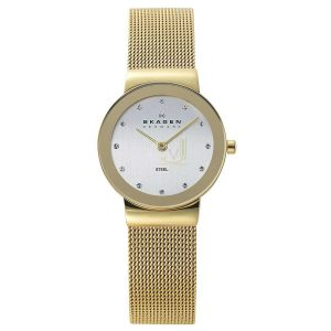 358SGGD Skagen Klassik Ladies Watch