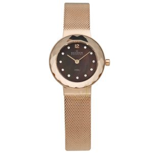 456SRR1 Skagen Klassik Ladies Watch