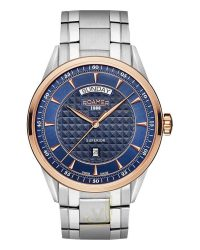 Roamer Superior Watch 508293494550