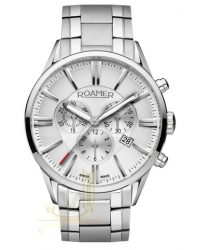 Roamer Superior Watch 508837-41-15-50