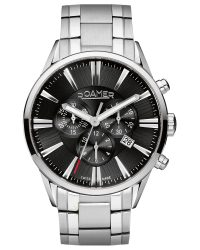 Roamer Superior Watch 508837-41-55-50