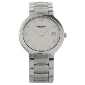5592-ST-00408 Raymond Weil Chorus Gents Watch