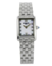 5875-ST-00985 Raymond Weil Don Giovanni Watch