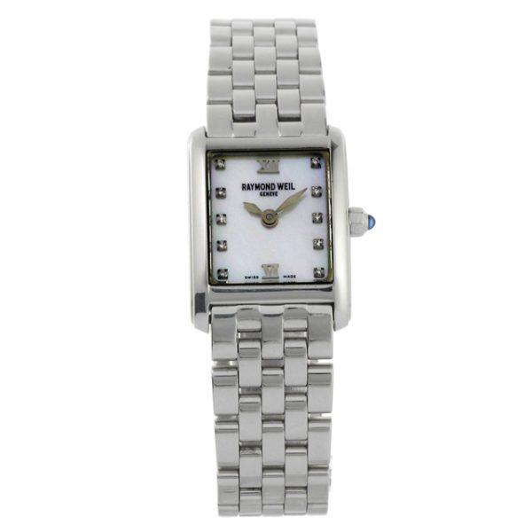 5875-ST-00985 Raymond Weil Don Giovanni Watch