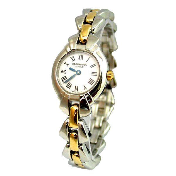 5883-STP-00300 Raymond Weil Chorus Watch