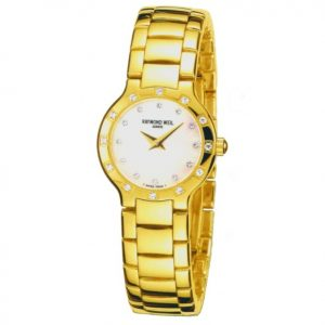 5892-PZ-97200 Raymond Weil Chorus Ladies Watch
