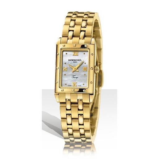 5971-P-00915 Raymond Weil Tango Watch
