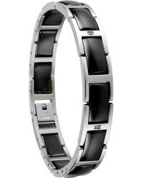 Bering Ceramic Link Bracelet 602-16-185