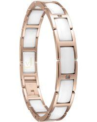 Bering Ceramic Link Bracelet 602-35-185
