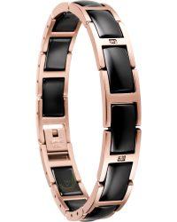 Bering Ceramic Link Bracelet 602-36-185