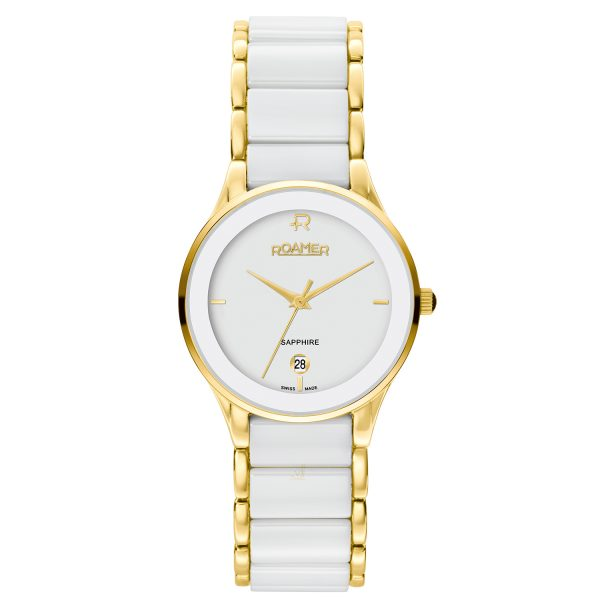 677981-48-25-60 Roamer Saphira Watch