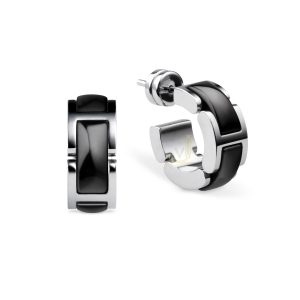 Bering Time 702-16-05 Ladies Ceramic link Earring