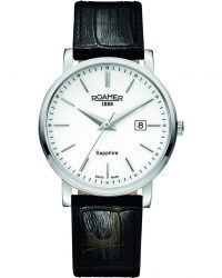 709856-41-25-07 Roamer Gents Watch