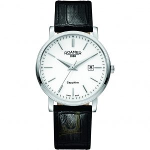 709856 41 25 07 Roamer Classic Gents Watch