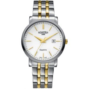 709856 47 25 70 Roamer Classic Gents Watch