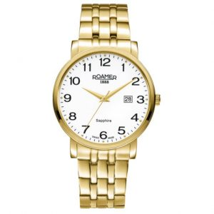 709856 48 26 70 Roamer Classic Gents Watch